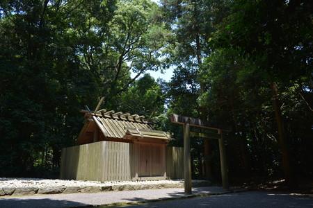 湯田神社3