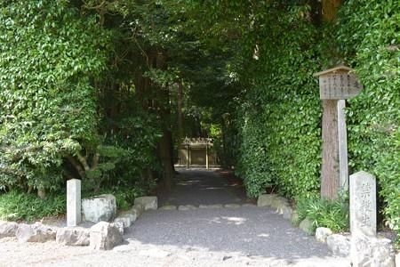 奈良波良神社1