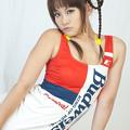 写真: バドワイザーカーニバル制服/2