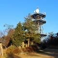 2か月ぶりの富幕山山頂