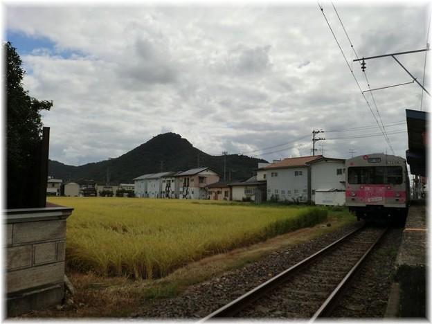 岩代清水駅