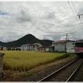 Photos: 岩代清水駅