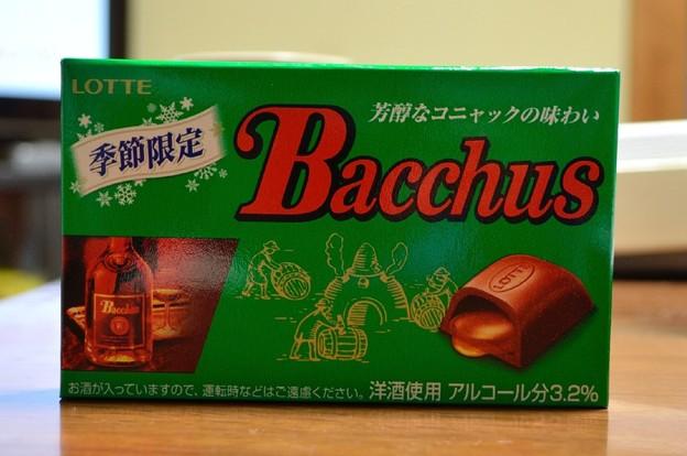 Bacchus<バッカス>