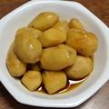 Photos: 里芋のにっころがし