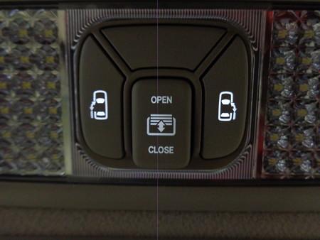 エスティマ LED打ち替え スイッチ類