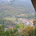 写真: モビ展望台からの景色
