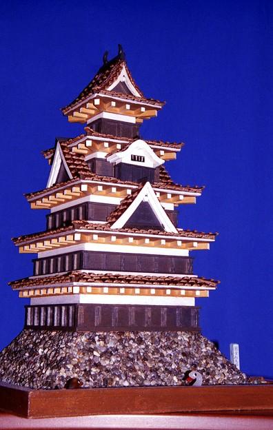 松本城 01
