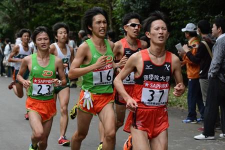 箱根駅伝予選会を撮る | 南風のメッセージ - 楽天ブログ