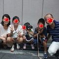 Photos: ルークの家族です