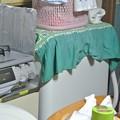 Photos: 相変らずの二層式洗濯機