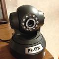 Photos: ネットワークカメラ