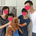 Photos: 初めての家族写真♪