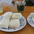 Photos: お母さんの手作りサンドイッチ~