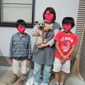 Photos: サニーに家族が出来ました