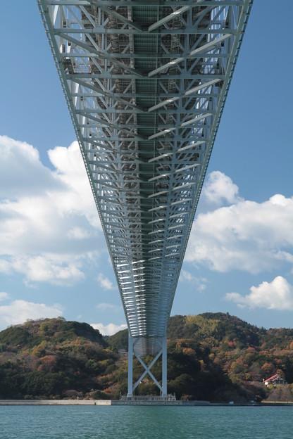 Photos: 因島大橋