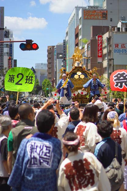 アキバ神田明神祭り01