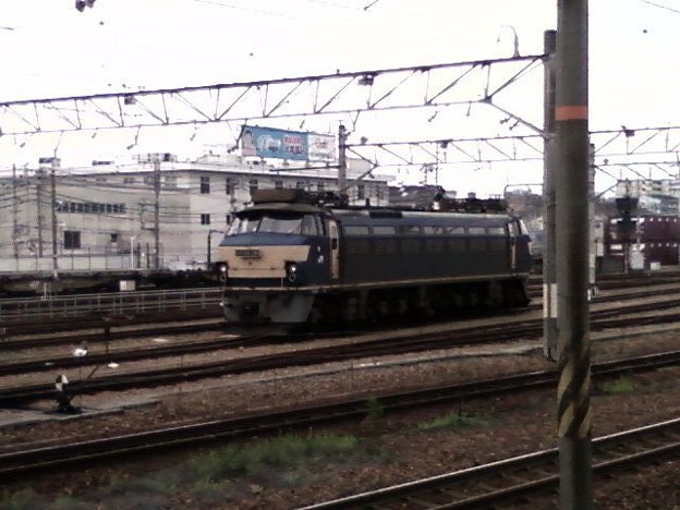 Photos: EF66-35
