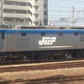 Photos: EF210-1号機