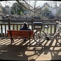 Photos: 自転車のある風景 #70