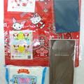 Photos: 献血記念品201210