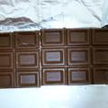Photos: 明治チョコレート