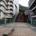Photos: 鬼怒川ふれあい橋