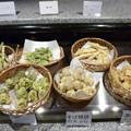 おばんざい和食ブッフェ