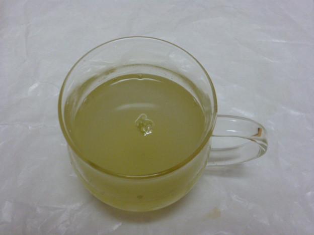 減塩こんぶ茶