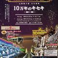 Photos: 鳥取砂丘イルミネーション2013ポスター