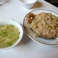 Photos: 謝々餃子の炒飯