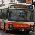 Photos: 【東武バスイースト】2829号車