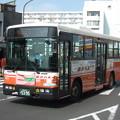 Photos: 【東武バス】2503