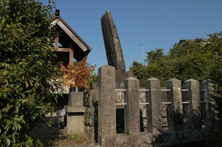墓参り 228
