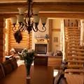 Standard lodge Interior
