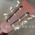 写真: Republic GuitarsHighway 61 Antique Bronze Aged-6