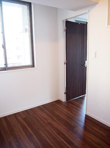 オープンレジデンシア銀座est~4.4畳寝室2