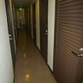 写真: 地下トランクルーム
