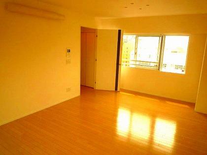 Photos: 広い居室