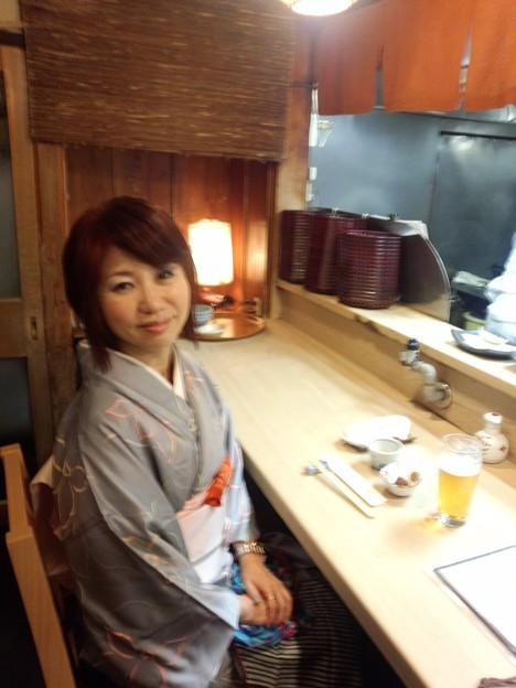 Photos: 人形町にて