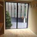 Espace TeTe~1号室窓