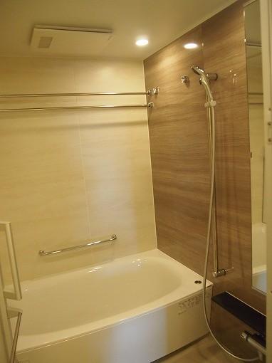 コンフォリア赤坂~バスルーム2