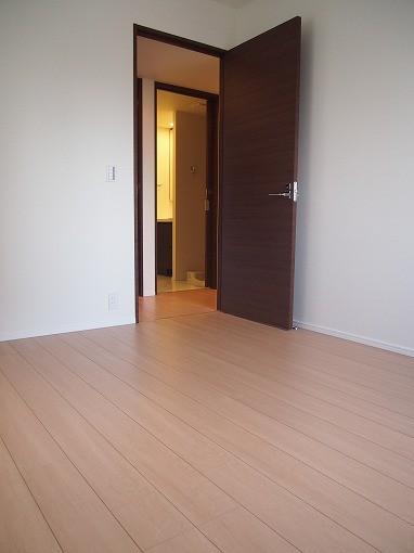 コンフォリア赤坂~寝室6