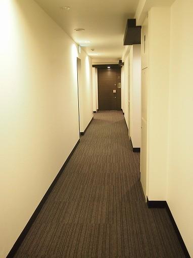 コンフォリア赤坂~内廊下