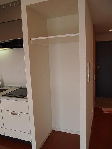 ガーデニア赤坂~冷蔵庫
