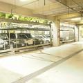 ガーデン渋谷氷川~駐車場2