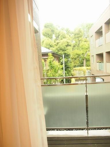 ガーデン渋谷氷川~眺望1