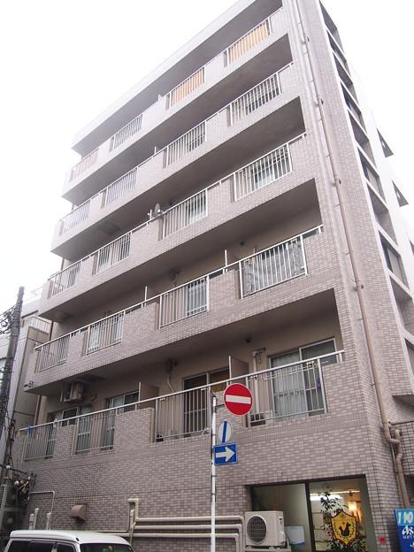 西横浜レジデンス~外観1