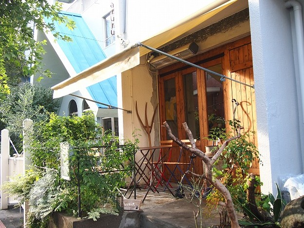 aruru(南部鉄料理と自然ワインのお店)