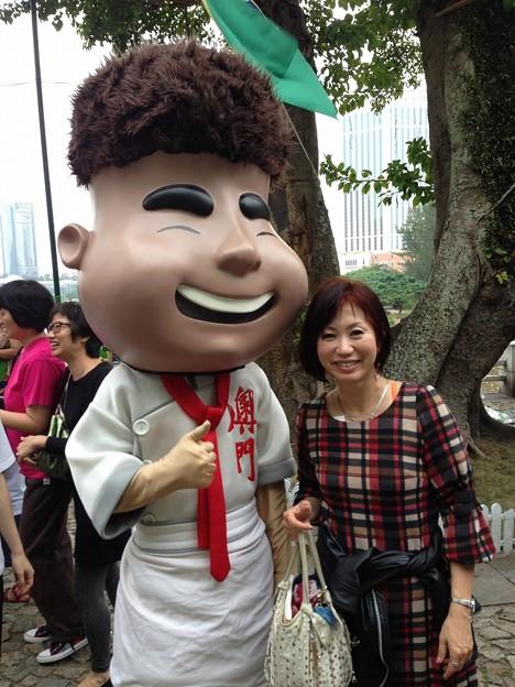 Photos: 2013麻布地区旅行マカオ (30)