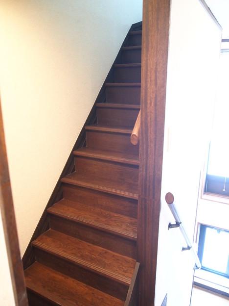 米久ビルNo.2~階段2